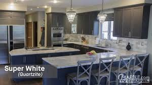 Kitchen Countertops Granite Vs Quartz Quartz Vs Quartzite Youtube