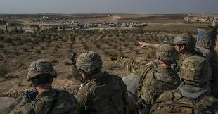 200 u s troops to stay in syria white house says200 u s troops to stay in syria white house says