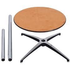 36 round pedestal table