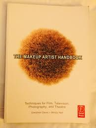 the makeup artist handbook techniques for film television photography and theatre
