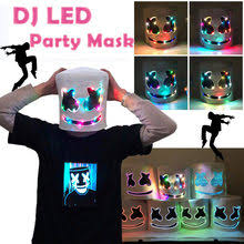 Compare prices on <b>Dj Marshmello</b> Mask - shop the best value of <b>Dj</b> ...