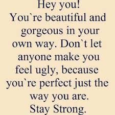 You Are Beautiful And Strong Quotes Best Of Photo By Beautifulquotes Instagram On We Heart It