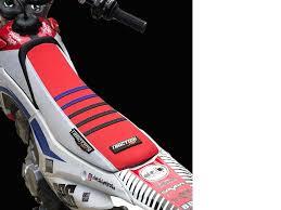 seat covers custom gripper
