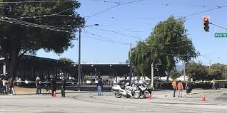 Authorities in san jose, california, have identified the eight people who were killed wednesday morning when a gunman opened fire at a local transit agency facility. X Q5byp2 Tj8m