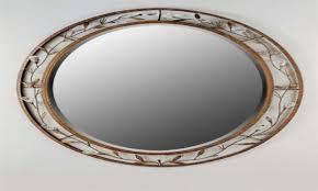 Oval Mirrors Bathroom Cheap Oval Mirror Decorative Bathroom Mirrors Bathroom Oval With