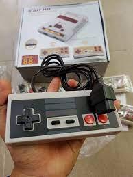Máy chơi Game NES 4 nút HDMI tay cầm Bluetooth, có dây chỉ 415K - TP.Hồ Chí  Minh - Five.vn
