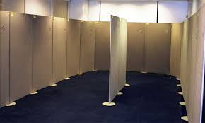 Display Boards Free Standing Exhibition Display Panels Boards Dividers 48