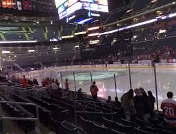 Nationwide Arena Section 112 Seat Views Seatgeek