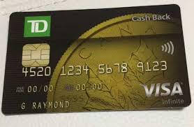 td bank activate credit card activation