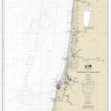 San Diego To Santa Rosa Island Chart 18740 Noaa Charts