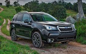 2018 subaru forester redesign. perfect subaru 2018 subaru forester  facelift inside subaru forester redesign n