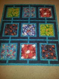 73 best Super hero quilts images on Pinterest | Fabric, Boat and Comic & I made this quilt after seeing it pinned by Nancy's Notions . I just  adjusted the size to make it a little smaller than the original. Adamdwight.com