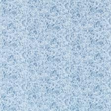 Tela Patchwork Difuminado Azul