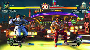 ultra street fighter iv ps4 review new looks same game usgamer