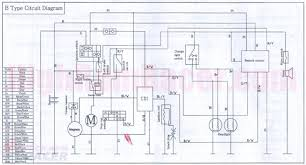 kazuma 50cc atv wiring diagram best of great 50cc atv wiring diagram Jonway YY250T Wiring-Diagram at 50cc Motorcycle Wiring Diagram