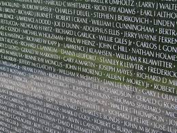 this is a compare contrast essay on two vietnam veterans returning   s of vietnam veterans at vietnam veterans memorial in washington d c