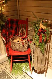 35 Cozy Plaid Dcor Ideas For Christmas | DigsDigs