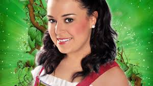Baby dani harmer on wn network delivers the latest videos and editable pages for news & events, including entertainment, music, sports, science and more, sign up and share your playlists. Dani Harmer Joins The Cast Of Jack The Beanstalk Ticketmaster Uk