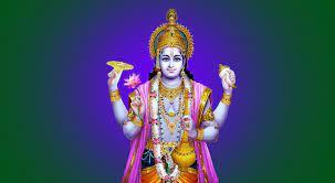 download Lord Vishnu hd wallpaper