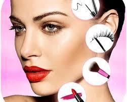 makeup photo editor selfie camera and