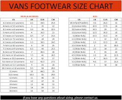 Reebok Shoe Size Chart For Kids 41 Factual Saucony Kids Size Chart