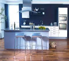 One Wall Kitchens Design Delightful Glamorous One Wall Kitchen Designs With An