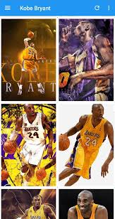 RIP : Kobe Bryant Wallpapers for ...