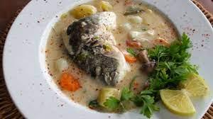 Sütlü balık nasıl yapılır?- Sütlü balık tarifi - sütlü balık - sütlü balık  tarif - masterchef sütlü balık - - Haberfokus