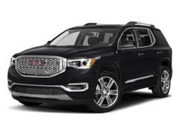2018 gmc offers. modren 2018 2018 gmc acadia for gmc offers