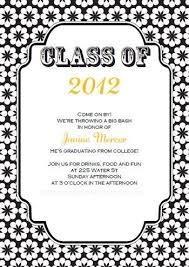 Print Graduation Announcement Great Free Graduation Invitation Templates To Print Idea