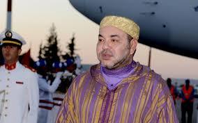 Mohammed VI tend la main à Valérie Rhaba