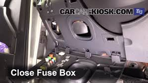 interior fuse box location 2002 2008 renault megane 2003 Fuse Box Access With Pics Renault Forums Scenic interior fuse box location 2002 2008 renault megane 2003 renault megane authentique 1 5l 4 cyl turbo diesel