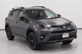 New 2018 Toyota RAV4 For Sale in Amarillo, TX | #19580
