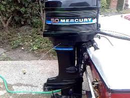 mercury hp thunderbolt ignition  mercury 50hp thunderbolt ignition 1986