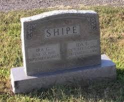 Ida Erma Smith Shipe (1890-1966) - Find A Grave Memorial