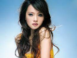 Cute Chinese Girls Live