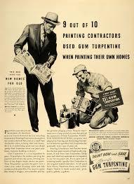 vintage advertising art tagged