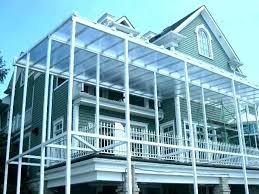 suntuf roof panels solar gray