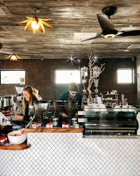 Coffee & tea collective 12 oz. 25 Of The Coolest Coffee Shops In San Diego