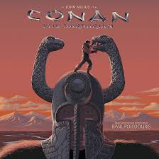 conan the barbarian o s t