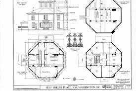 octagon house plans. 2 Story Octagon House Plans Unique New Floor And