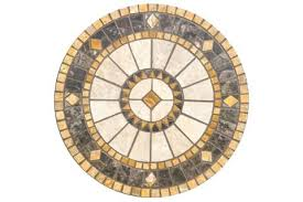 30 round table top compass round marble mosaic table top 30 x 60 glass table top 30 round table top