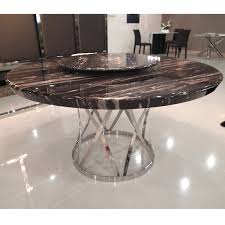 surprising design white marble round dining table 13