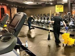 IFO realiza una investigación de mercado sobre Fitness y Coronavirus en EEUU  - Gym Factory Revista