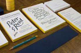 hand lettered navy blue yellow wedding invitations invitation Wedding Invitations Navy And Yellow navy blue and yellow wedding invitations navy blue and yellow wedding invitations