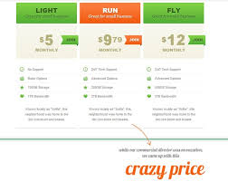 Pricing Table Templates 30 Best Html Css Pricing Table Templates Tutorials