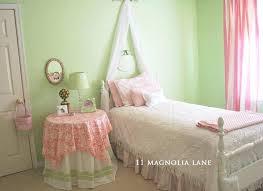 Girls Green Bedroom Pink And Green Girls Room Bedroom Lighting Lowes