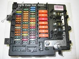 z4 m fuse box bimmerfest bmw forums for a fuse hot in run and start one connector pin say to go to the v1