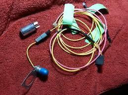 69 roadrunner lights key light harness w timer w light 68 69 70 charger