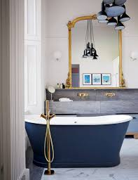 get the look this is the astonian epoca roll top bath by aston matthews the floor mounted mixer is the is the axor citterio e by hansgrohe